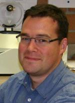 Dr. Jamie Foulger