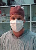 Dr. Richard Auck