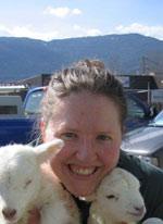 Dr. Morgan Stevenson